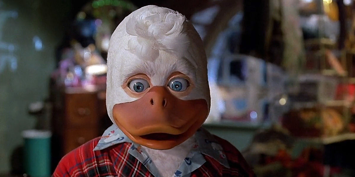 howard the duck - photo #6