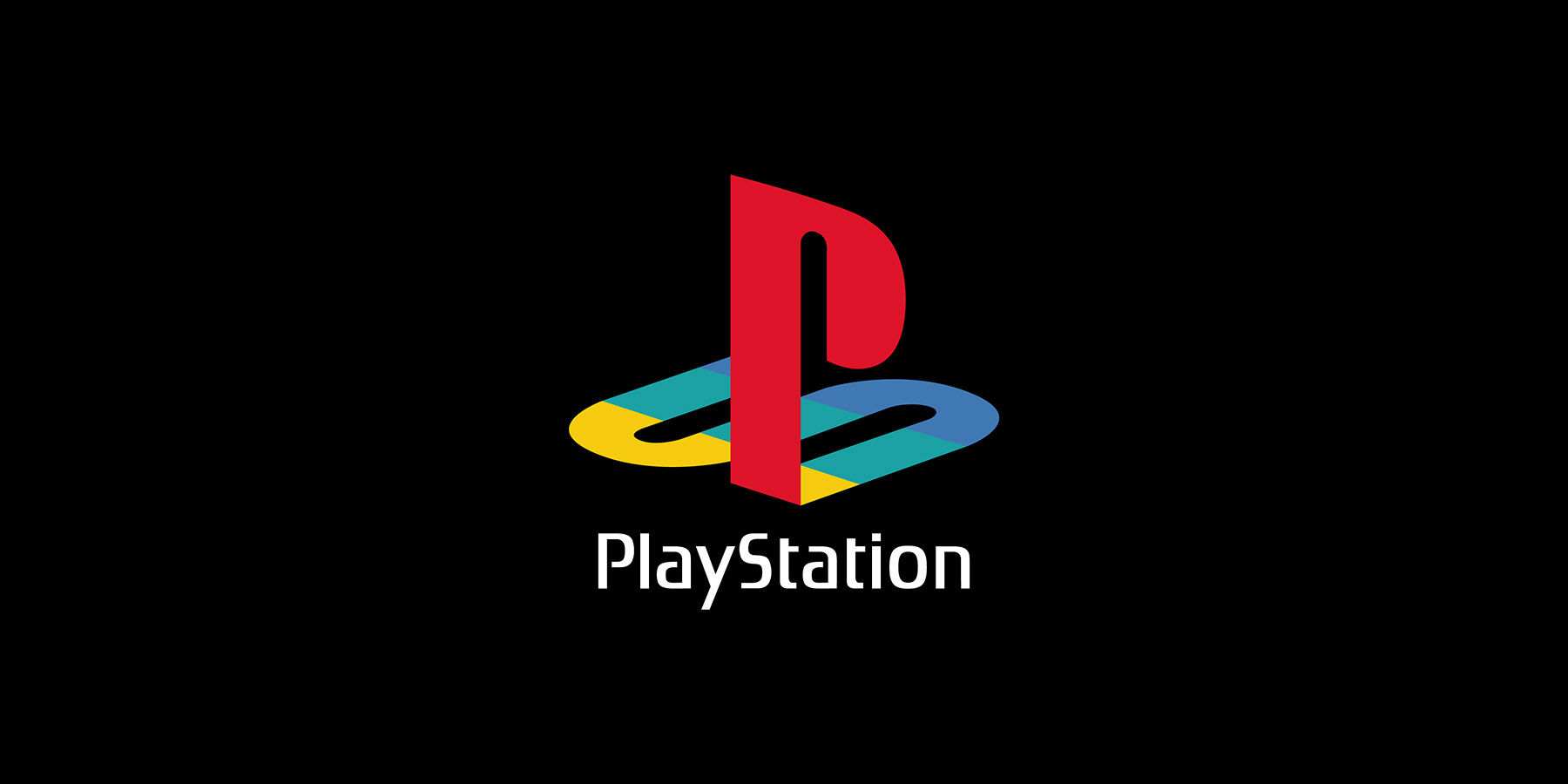 Playstation 4 Logo Wallpaper