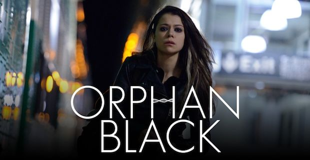 Orphan Black Season 2 Full Trailer Orphan Black Season 2 Trailer: No More Games