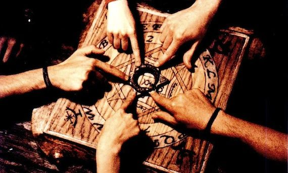 Ouija Film Ouija Movie Getting A Rewrite By Fright Night Scribe