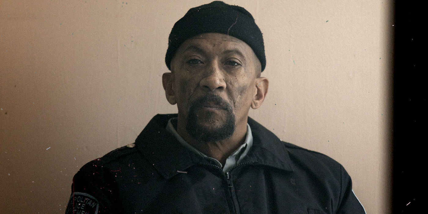 Reg E. Cathey in Outcast