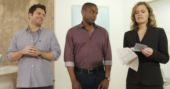 PSYCH Season 7 Episode 13 Nip And Suck It Shawn Gus Juliet Psych Gets Canceled   But Will It Return as a TV Movie?