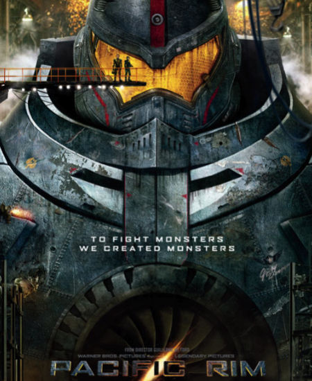 Pacific Rim Box Office
