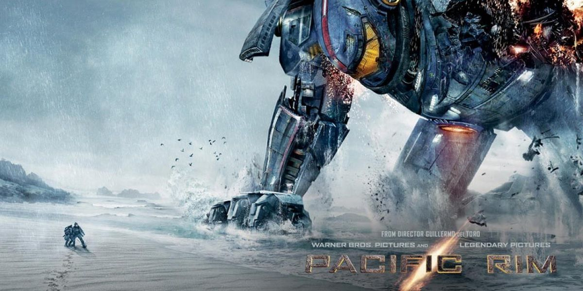 Pacific Rim 2: Maelstrom Reportedly On 'Indefinite Hold'