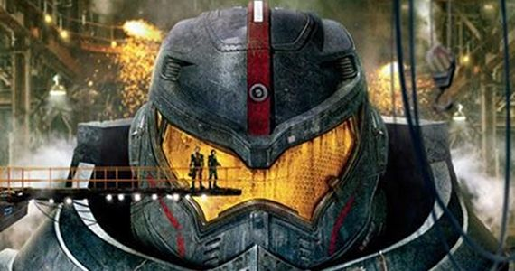 Pacific Rim Trailer 2013 Screen Rants 2013 Summer Movie Preview
