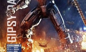 Pacific Rim poster Jaeger 280x170 Pacific Rim Round Up: New Clips, Posters & Featurette