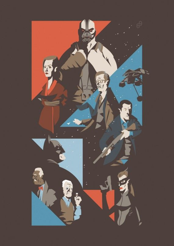 Pain The Dark Knight Rises 570x805 Pain The Dark Knight Rises