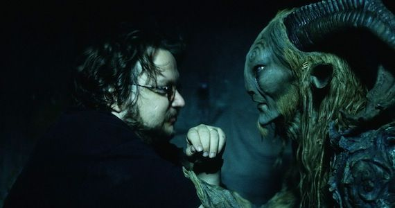 Pans Labyrinth Musical Movie News Wrap Up: December 14th 2012