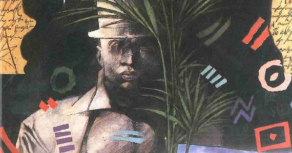 Papa Midnite in Constantine Constantine to be Set in New York; Papa Midnite is Series Antagonist