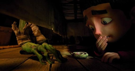 ParaNorman Reviews ParaNorman Review