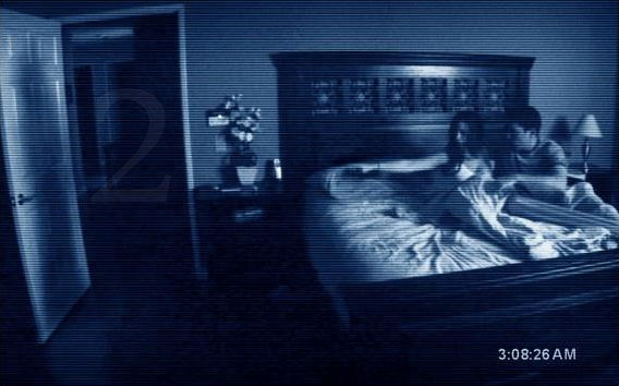 Paranormal Activity 21 Paranormal Activity 2 Snags A Director