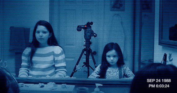 Paranormal Activity 3 tops the box office When Are Movie Trailers Considered False Advertising?