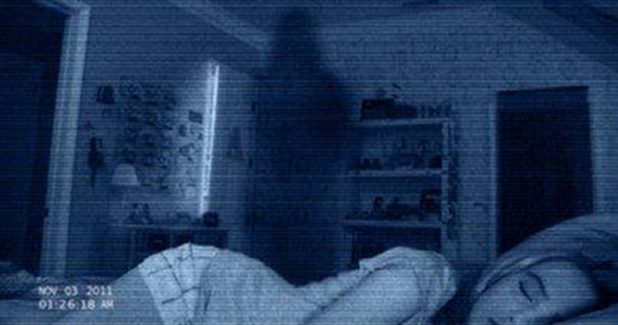 Paranormal Activity 4 Trailer: There Goes the Neighborhood