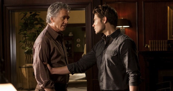 Patrick Duffy Josh Henderson Dallas Collateral Damage Dallas Season 1, Episode 7: Collateral Damage Recap