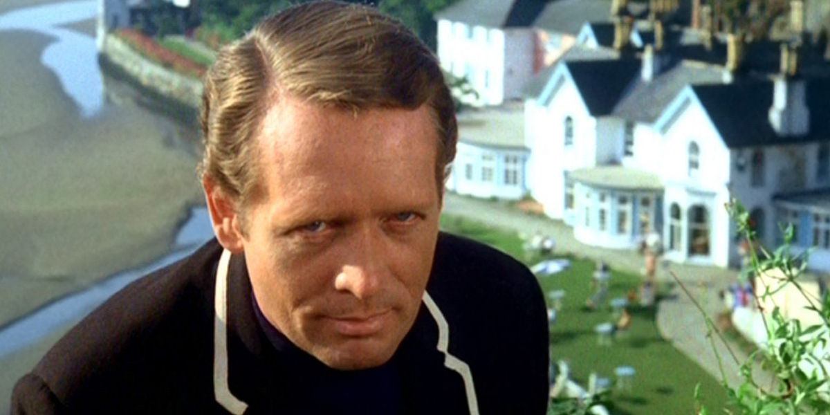 Ridley Scott in Talks to Direct The Prisoner Movie Adaptation