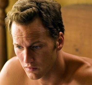 Patrick Wilson as The Flash