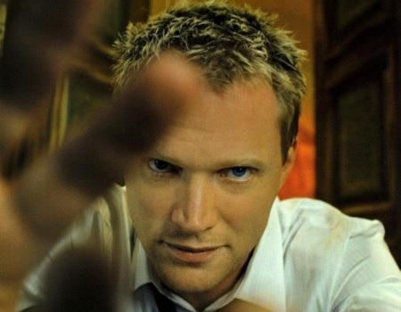 Paul Bettany in Firewall