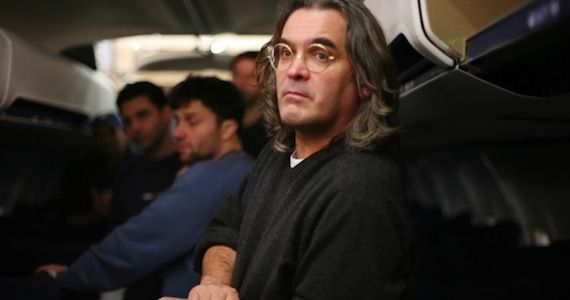 Paul Greengrass Direct Trial Chicago 7 Movie News Wrap Up: Poltergeist Remake, Interstellar Cast, Finchers Gone Girl & More