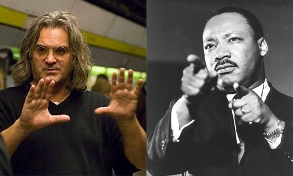 Paul Greengrass looks to direct Memphis Universal Drops Paul Greengrass MLK Flick Memphis