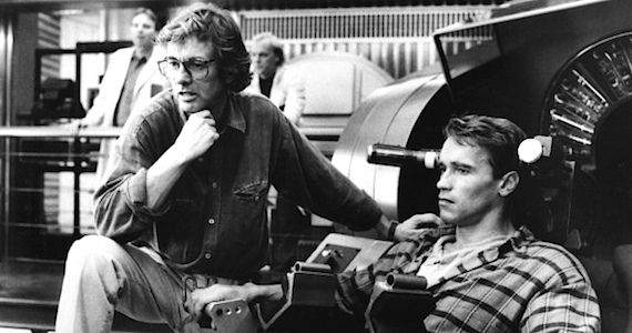 Paul Verhoeven Says Total Recall Remake Was Not Good Paul Verhoeven: The Total Recall Remake Was Not Good