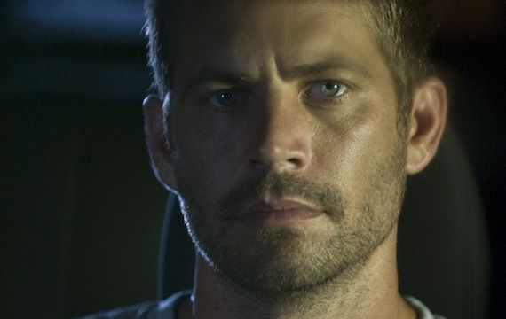 Paul Walker Fast Five image Paul Walker Talks Being On The Run In Fast Five