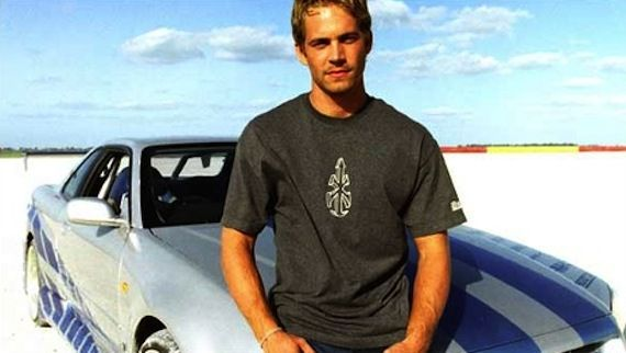 Paul Walker Fast and Furious franchise Fast Five Paul Walker Talks Being On The Run In Fast Five