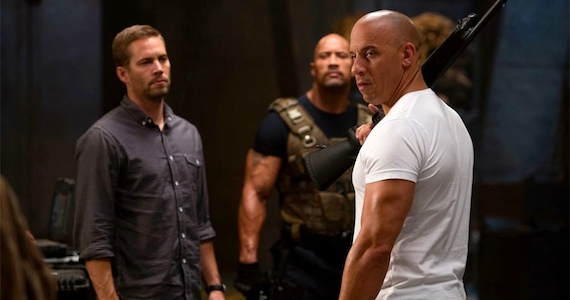 Paul Walker in Fast and Furious 6 Fast & Furious 6 Post Credits Scene & Fast & Furious 7 Villain Revealed?