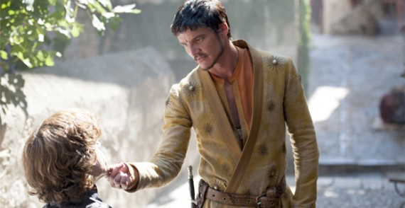 Pedro Pascal as Oberyn Martell in Game of Thrones 570x294 Doctor Strange Rumor: Will Jared Leto Play the Sorcerer Supreme?