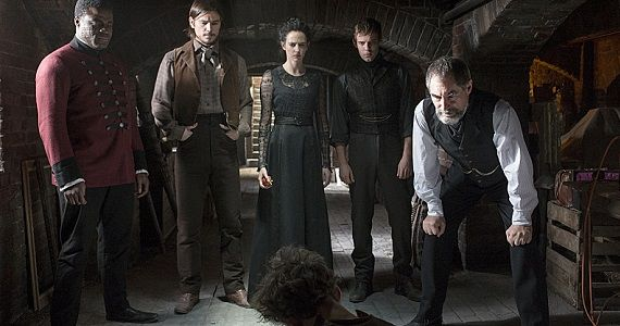 Penny Dreadful Cast Showtimes Penny Dreadful Premiere Now Available for Free Online
