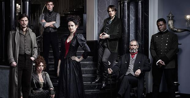 Penny Dreadful Full Cast Penny Dreadful Officially Renewed for Season 2