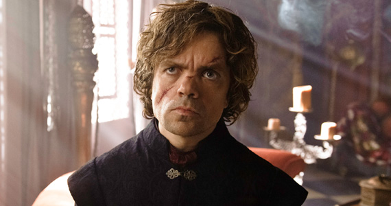 Peter Dinklage Face Scars Game of Thrones season 3 Game of Thrones Producer Wants 8 Seasons Total   Will You Watch?