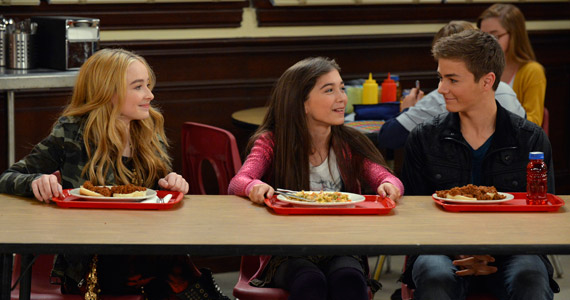Peyton Meyer cast in Girl Meets World Girl Meets World Season 1 Picked Up for 21 Episodes Total
