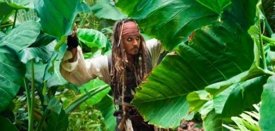 Pirates of the Caribbean 5 script is complete Pirates of the Caribbean 5 Script Complete; Johnny Depp Not Yet Committed