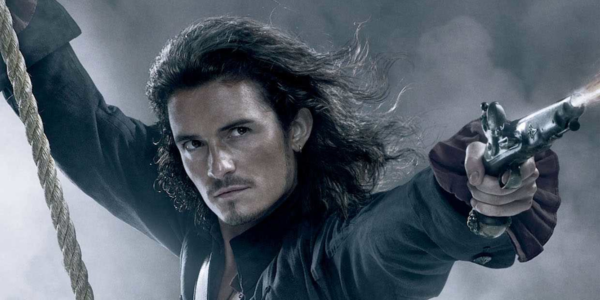 Pirates of the Caribbean 5': Orlando Bloom Confirmed to Return