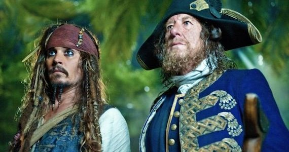 Pirates of the Caribbean On Stranger Tides Review Pirates of the Caribbean: Dead Men Tell No Tales Potential Script Details