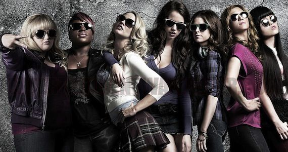 Pitch Perfect Cast Weekend Box Office Wrap Up: September 30, 2012