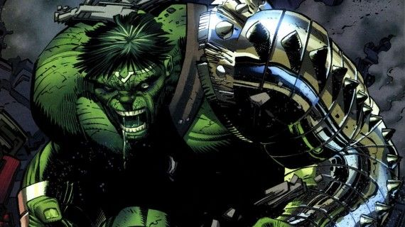 Planet Hulk 2010 1 570x320 How Planet Hulk & World War Hulk Could Factor Into Marvels Phase 2 & Phase 3
