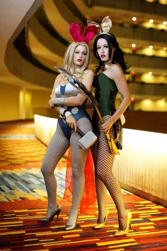 Playboy Avengers 570x855 SR Geek Picks: Batman Cant Stop Thinking About Sex, Inner City Wizard School, Korra Rises & More!