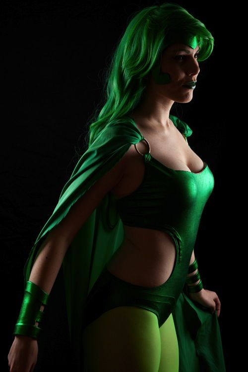 Polaris Cosplay SR Geek Picks: Doctor Who Transition, Honest Dragonball Trailer & More