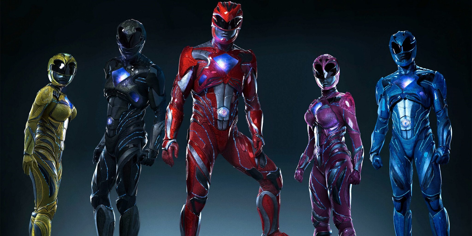 new power rangers images offer another look at the suits. Black Bedroom Furniture Sets. Home Design Ideas