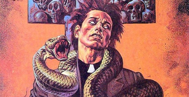 Preacher Custer Preacher TV Series to Diverge From Comics