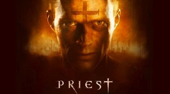 Priest New Priest Trailer Delivers More Post Apocalyptic Action