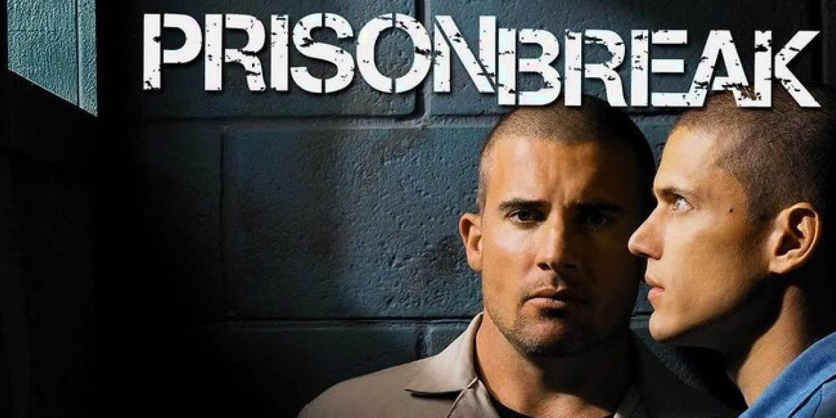 Resultado de imagen para prison break
