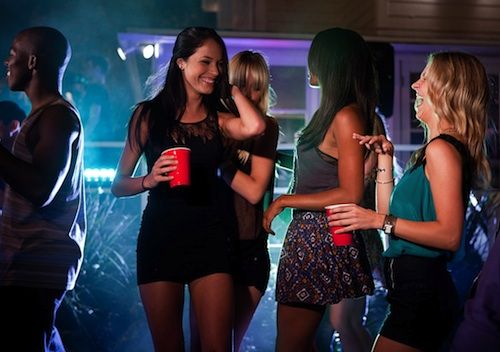 Project X Girls Project X Review