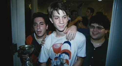 Project X Thomas Mann Oliver Cooper Jonathan Daniel Brown Project X Review
