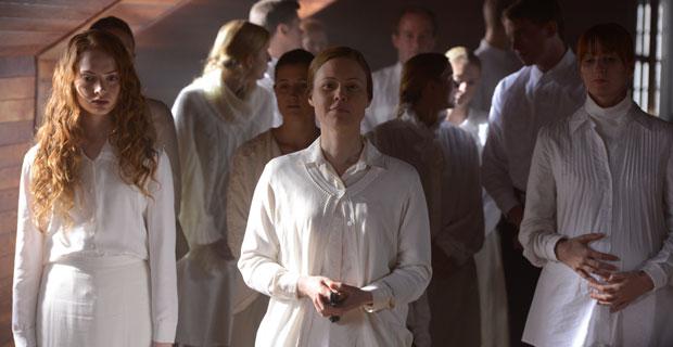 The Prolethians in Orphan Black, Season 2 Episode 3