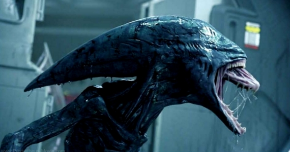 Prometheus Alien Transcendence Writer Jack Paglen in Talks to Pen Prometheus 2