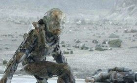 Prometheus Alternate Fifield 2 280x170 Prometheus Concept Art Reveals Alternate Creature Design
