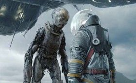 Prometheus Alternate Fifield 3 280x170 Prometheus Concept Art Reveals Alternate Creature Design
