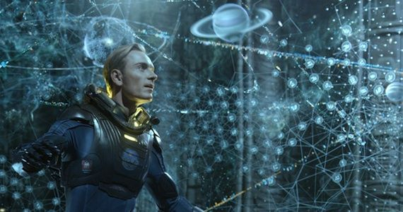 Prometheus Movie Spoilers Prometheus Spoilers Discussion